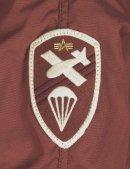 Куртка зимняя ALTITUDE W PARKA - Red Ochre - Alpha Industries™
