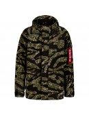 Полевая куртка ECWCS GEN I PARKA MOD / Tiger Camo