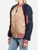 Куртка-вітрівка L-2B RAGLAN W - Rose Gold - Alpha Industries™