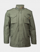 Куртка М-65 SLIM FIT Field coat / Olive green