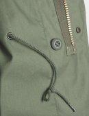 Куртка полевая M-65 SLIM FIT FIELD COAT - Olive green - Alpha Industries™