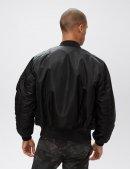 Куртка бомбер MA-1 BOMBER JACKET / Black