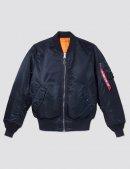 Куртка бомбер MA-1 BOMBER JACKET - Replica blue - Alpha Industries™