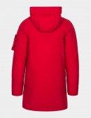 Зимняя куртка N-3B DOWN - Commander Red - Alpha industries™