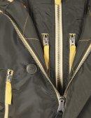Зимова куртка N-3B INCLEMENT PARKA / Replica grey