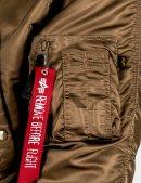 Зимняя куртка N-3B PARKA - Coyote Brown - Alpha industries™