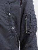 Зимняя куртка PARKA N-3B SLIM FIT - Steel Blue - Alpha Industries™