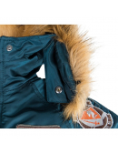 Куртка дитяча YOUTH N-3B MAVERIC Alpha industries™ / Navy