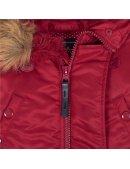 Дитяча куртка YOUTH N-3B PARKA Alpha industries™ / Commander Red